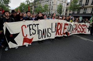 Les Amis du Monde Diplo - Droits du travail menacés de destruction imminente, quelles réponses ? - jeudi 8 juin - 19h @ La Belle Étoile | Saint-Denis | Île-de-France | France