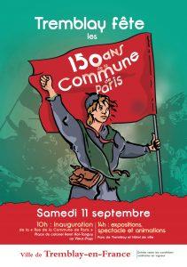 À contre-courant - Tremblay-en-France - samedi 11 septembre - 15h30 @ Parc de Tremblay