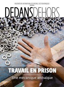 Les Amis du Monde Diplo – Travail en prison – jeudi 22 février – 19h @ La Belle Étoile | Saint-Denis | Île-de-France | France