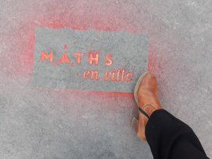 Festival Maths en ville - Cabaret mathématique - samedi 17 octobre - 20h @ La Belle Étoile