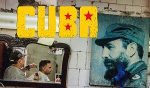 Les Amis du Monde Diplo – Cuba – jeudi 2 novembre – 19h @ La Belle Étoile | Saint-Denis | Île-de-France | France