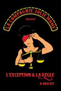 L'exception et la règle - du 17 mars au 22 avril - La Belle Étoile - les vendredis et samedis - 20h30 @ La Belle Etoile | Saint-Denis | Île-de-France | France
