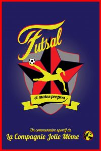 Futsal et mains propres - vendredi 8 mars - 20h30 - Bonneuil-sur-Marne (94) @ Salle Gérard Philipe