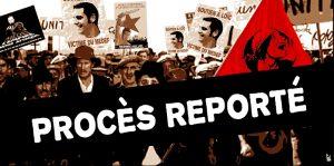 30 novembre : LE PROCÈS QUI NOUS OPPOSE AU MEDEF EST REPORTE POUR LA 4ème FOIS ! @ TGI de Paris | Paris-1ER-Arrondissement | Île-de-France | France