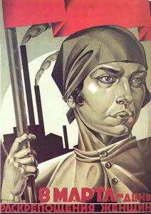 Les Amis du Monde Diplo - Les femmes sont l'avenir de la classe ouvrière - jeudi 14 février - 19h @ La Belle Étoile
